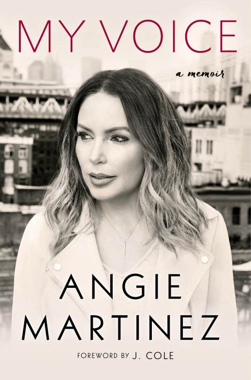 Angie Martinez My Voice